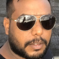 Thajmal Bhatti, 37, Chennai, India