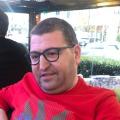 Rasim, 38, Istanbul, Turkey