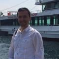 Murat, 40, Istanbul, Turkey