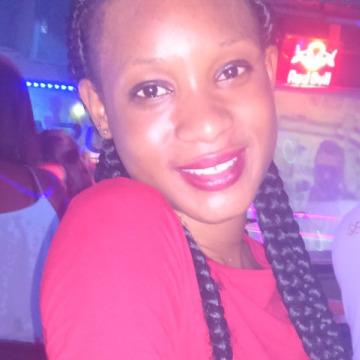 Maria, 26, Abidjan, Cote D'Ivoire