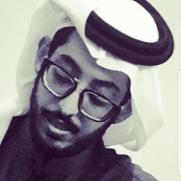 Saif, 28, Bishah, Saudi Arabia