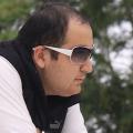 Kamran Hadiyev, 30, Baku, Azerbaijan