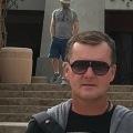 Sergii Noskov, 43, Kiev, Ukraine