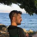 Kemal öztaş, 27, Istanbul, Turkey