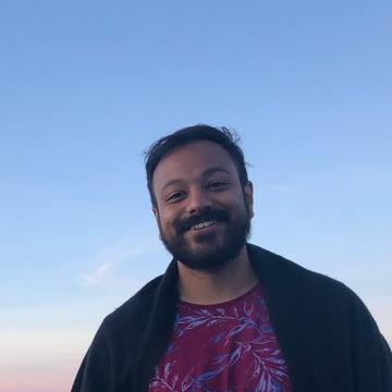 Rey, 25, Dubai, United Arab Emirates