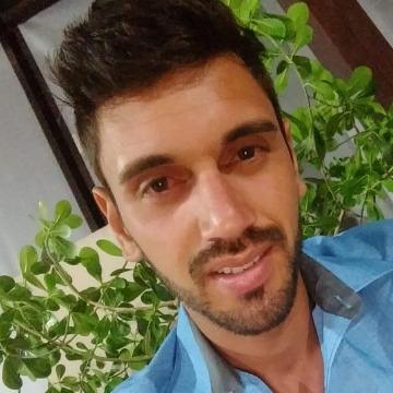 Murilo5534998137031, 26, Patos De Minas, Brazil
