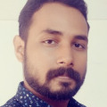 Al Shehin A, 29, Thiruvananthapuram, India