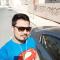 Zack Jaleel, 32, Dubai, United Arab Emirates