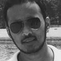 Siddharth Raghunath, 31, Kuala Lumpur, Malaysia