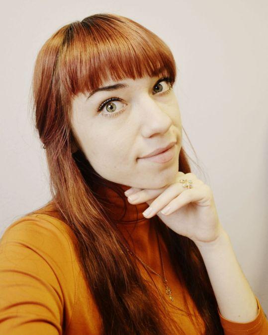 JyliaGarry, 30, Birobidzhan, Russian Federation