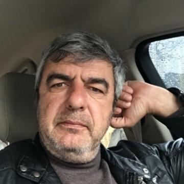 Ali, 54, Istanbul, Turkey