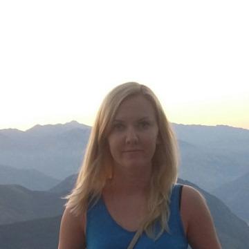 Татьяна Василенко, 31, Minsk, Belarus
