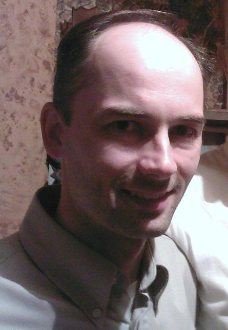 Tim, 49, Vladimir, Russian Federation