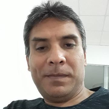 Carlos, 44, Lima, Peru