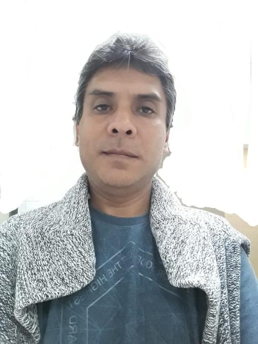 Carlos, 46, Lima, Peru