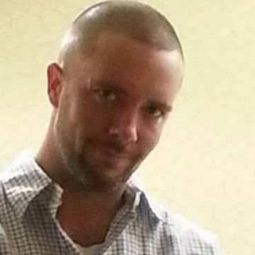 Derek Brown, 37, Buford, United States