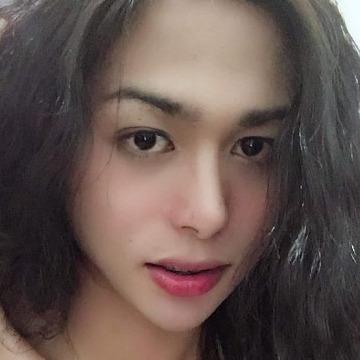 Alexandra, 21, Carmona, Philippines