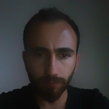 Fuat Akın, 30, Istanbul, Turkey