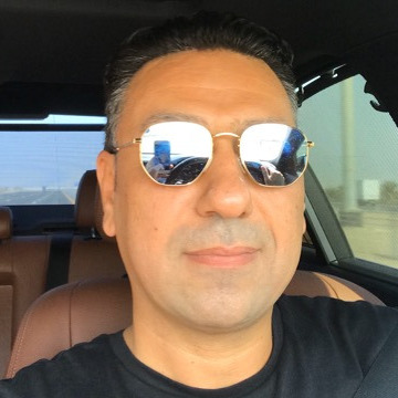 Debo, 43, Abu Dhabi, United Arab Emirates