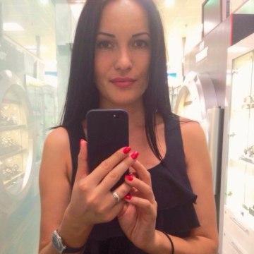 Anzhelika, 28, Cheboksary, Russian Federation