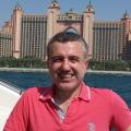 emad, 47, Dubai, United Arab Emirates