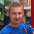 Alex Alexandrov, 32, Moscow, Russian Federation