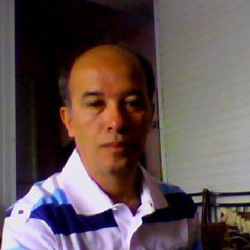 Ümit Cosgel, 59, Antalya, Turkey