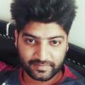 Karan Dhiman, 31, Chandigarh, India