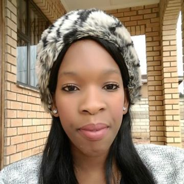 Peaches, 30, Richards Bay, South Africa