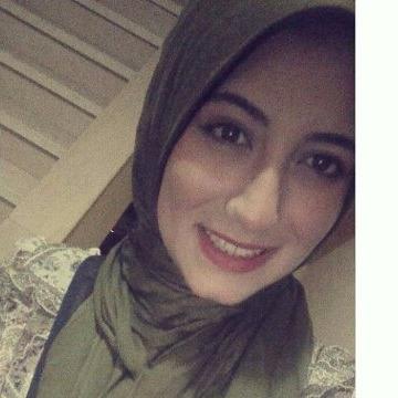 Aisha, 23, Alexandria, Egypt
