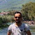 Tuncay Karagöz, 28, Istanbul, Turkey