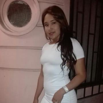 Vane-valencia Ordoñez, 22, Antofagasta, Chile