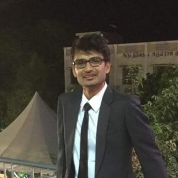 Aniket, 28, Calcutta, India
