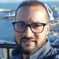 Yusuf de Villiers, 44, Cape Town, South Africa