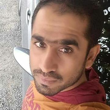 Illahi Baloch, 32, Salalah, Oman