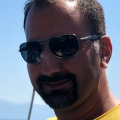 Arman Shakeri, 37, Kerman, Iran