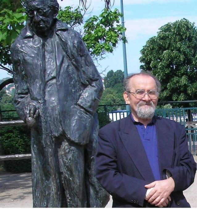 David Catwright, 60, Chatham, United States