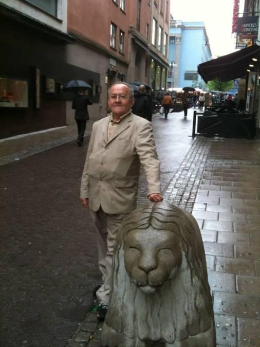David Catwright, 59, Chatham, United States