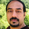 Nadeem, 34, Lahore, Pakistan