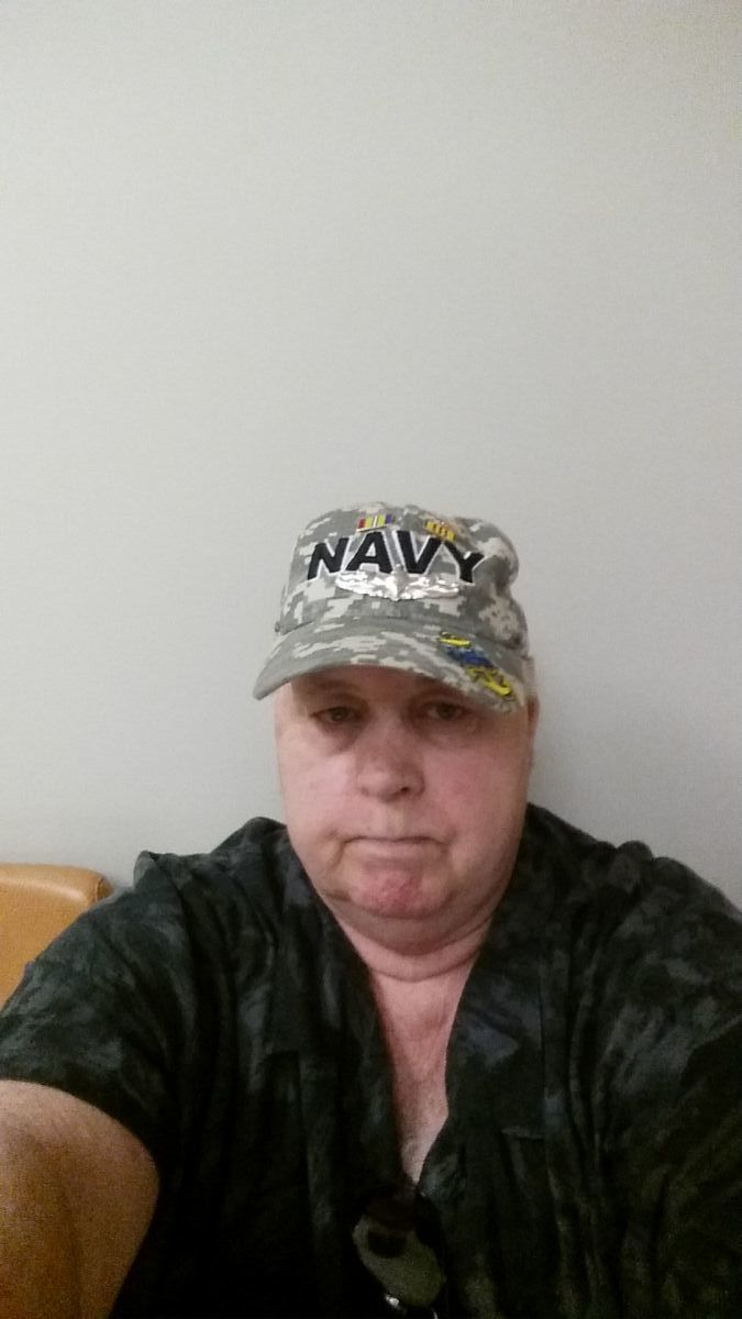 Tim Therrien, 65, Tulsa, United States