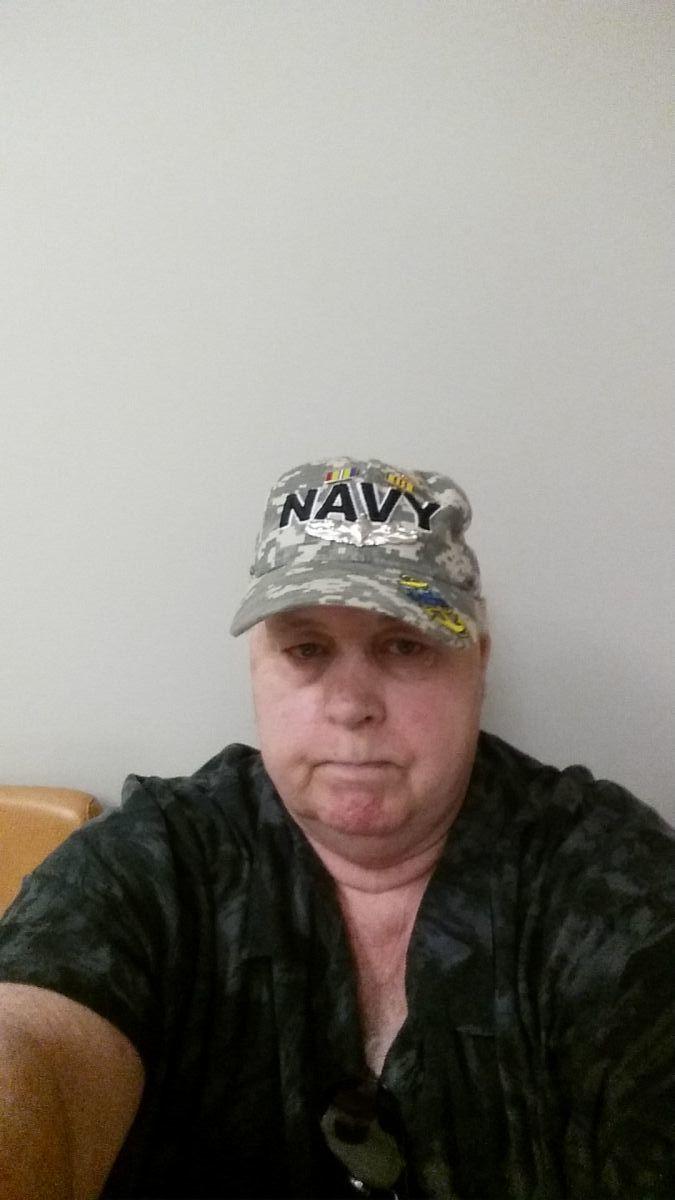 Tim Therrien, 67, Tulsa, United States