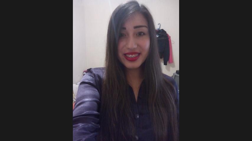 Miriam Montiel, 23, Seaside, United States