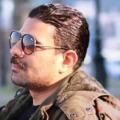 Mohamed Gawesh, 32, Dubai, United Arab Emirates