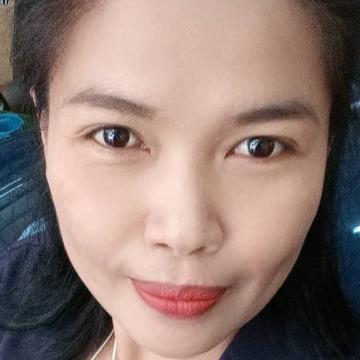 Jin, 43, Bangkok, Thailand