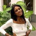 Thelma, 23, Port Harcourt, Nigeria
