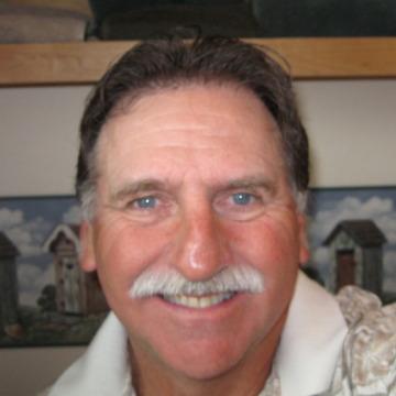 ryan, 58, California City, United States