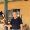 Mick Sitnitsky, 63, Kiryat Bialik, Israel