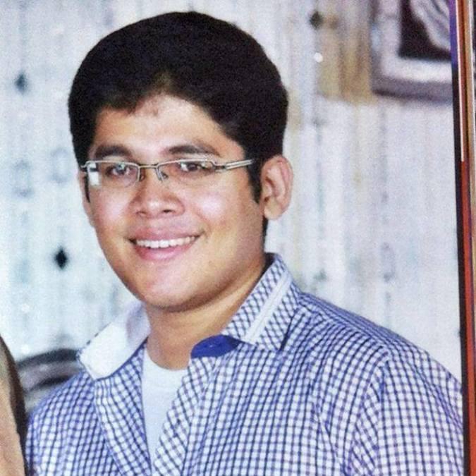 Mohammed Irfan, 33, Kollam, India