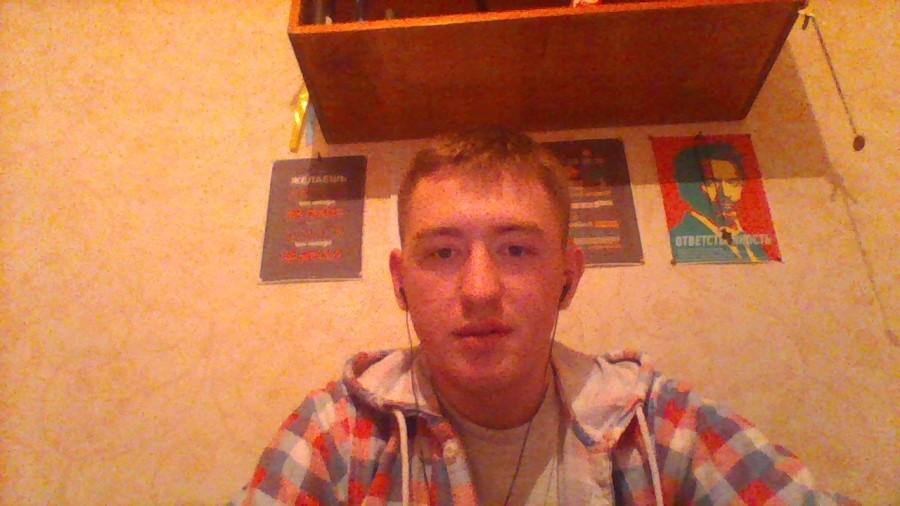 Вадим, 25, Kharkiv, Ukraine