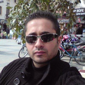 Ramazan, 38, Antalya, Turkey
